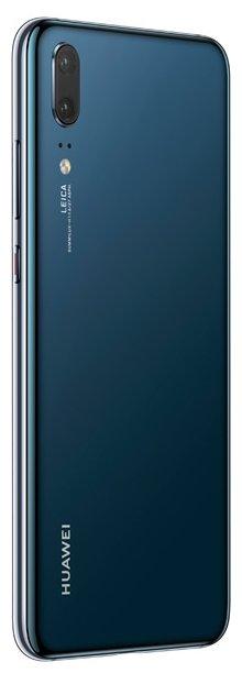 Смартфон Huawei P20 фото 6