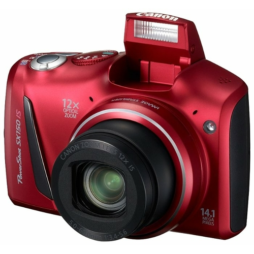 Фотоаппарат Canon PowerShot SX150 IS фото 1