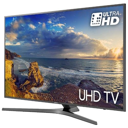 "Телевизор Samsung UE40MU6470U 40"" (2017) фото 3"