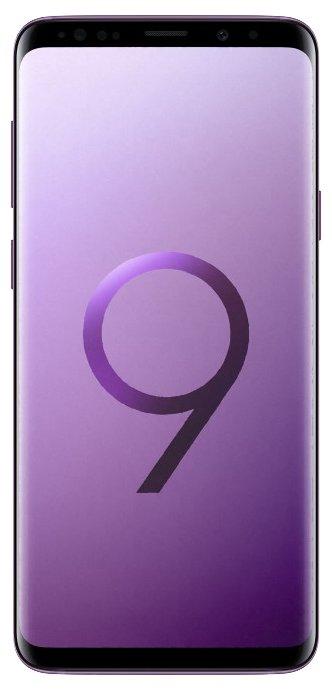 Смартфон Samsung Galaxy S9 64GB фото 7