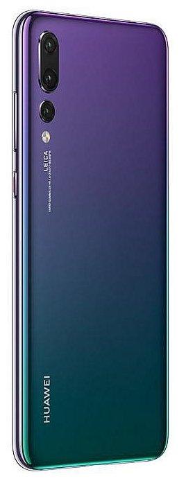 Смартфон Huawei P20 Pro фото 13