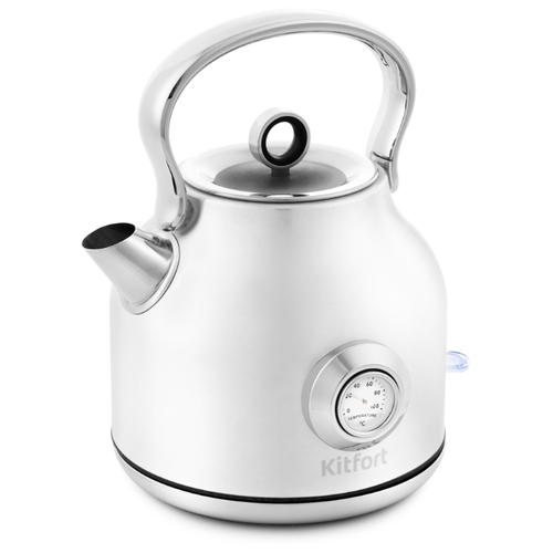 Чайник Kitfort КТ-673 фото 1
