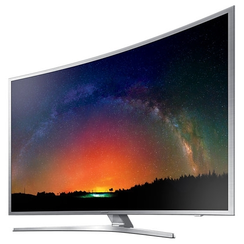 "Телевизор Samsung UE40S9AU 40"" (2015) фото 6"