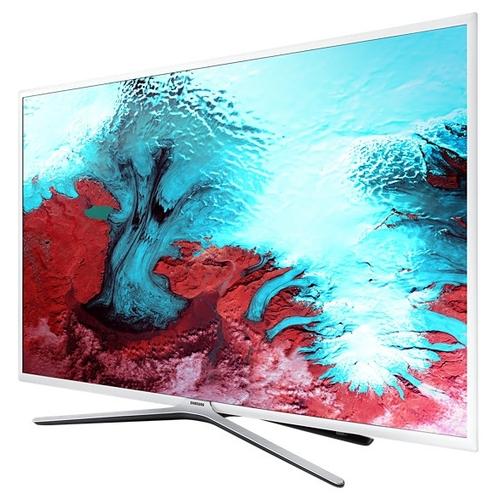 "Телевизор Samsung UE49K5510AW 49"" (2016) фото 2"