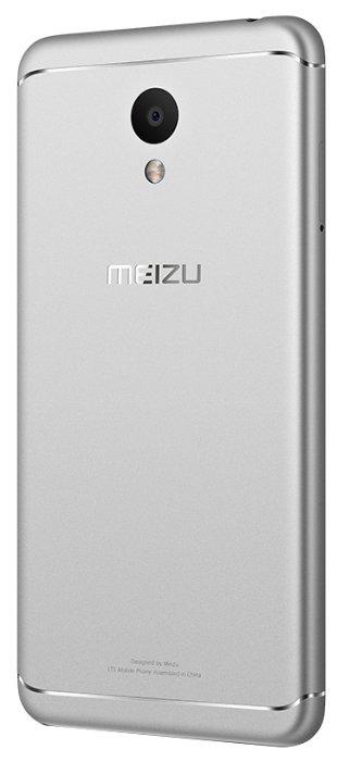 Смартфон Meizu M6 32GB фото 11