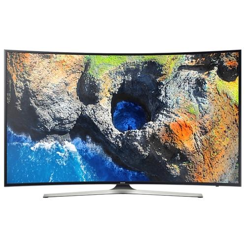 "Телевизор Samsung UE49MU6300U 49"" (2017) фото 1"