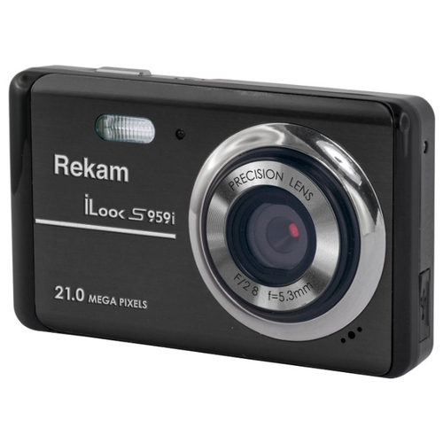Фотоаппарат Rekam iLook S959i фото 1