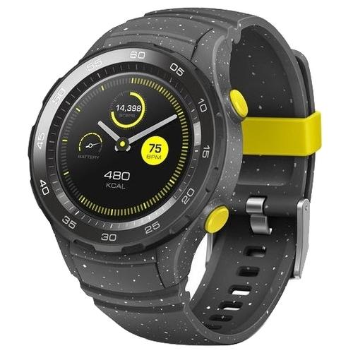 Часы HUAWEI Watch 2 Sport фото 8