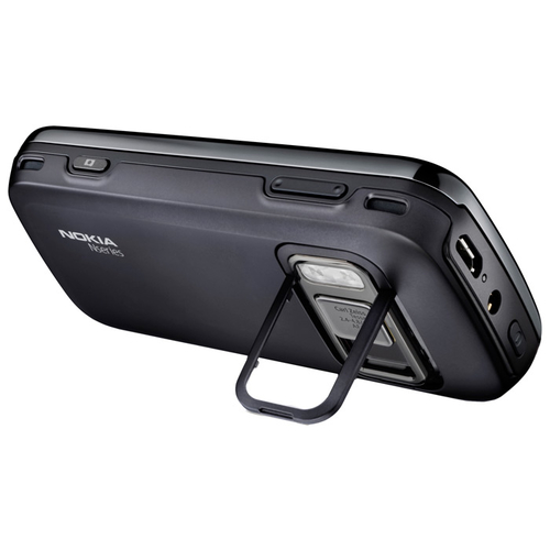 Смартфон Nokia N86 8MP фото 3