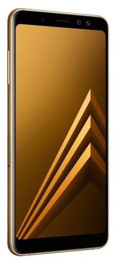 Смартфон Samsung Galaxy A8 (2018) 32GB фото 17