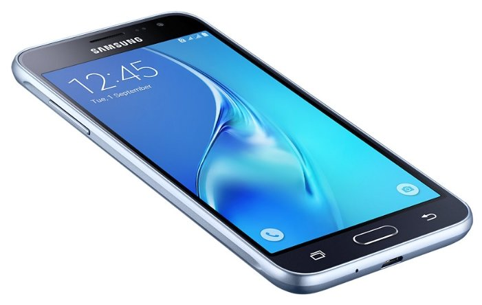 Смартфон Samsung Galaxy J3 (2016) SM-J320F/DS фото 5