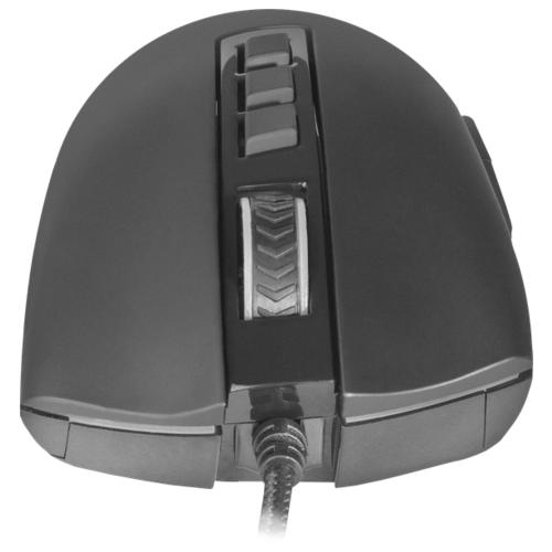 Мышь Redragon COBRA Black USB фото 17