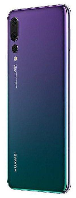Смартфон Huawei P20 Pro фото 11