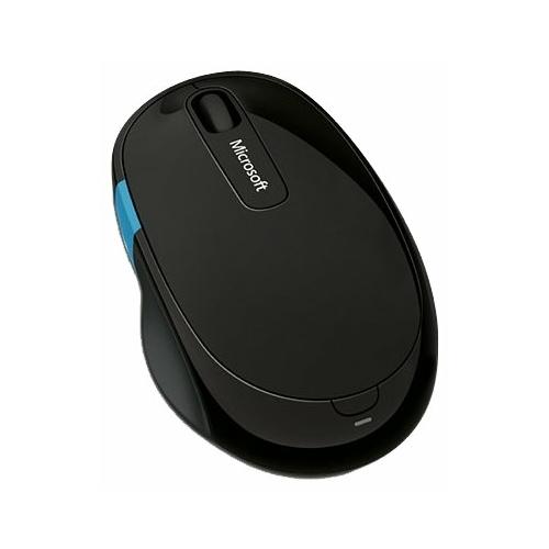 Мышь Microsoft Sculpt Comfort Mouse Black Bluetooth фото 5