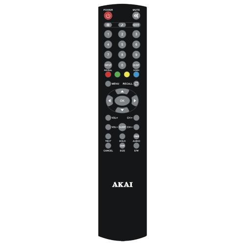 """Телевизор Akira 32LED01T2M 32"""" фото 2"""