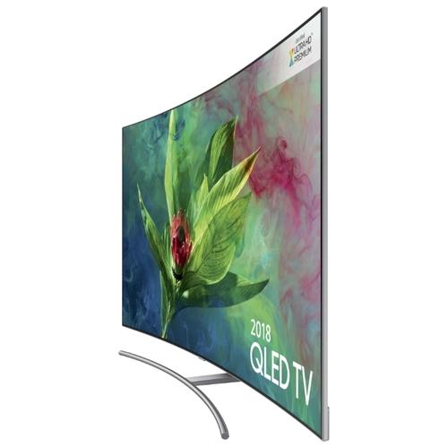 """Телевизор QLED Samsung QE55Q8CNA 54.6"""" (2018) фото 5"""