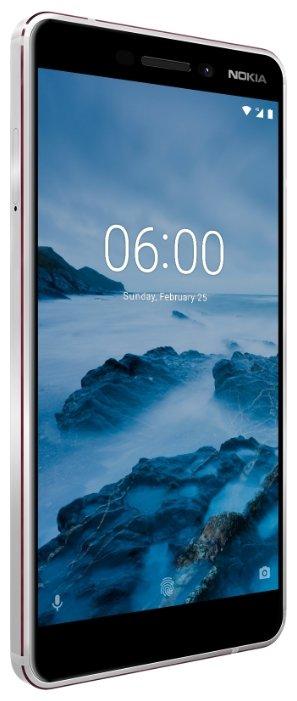 Смартфон Nokia 6.1 32GB фото 7