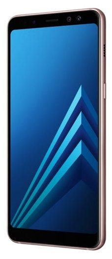 Смартфон Samsung Galaxy A8 (2018) 32GB фото 12