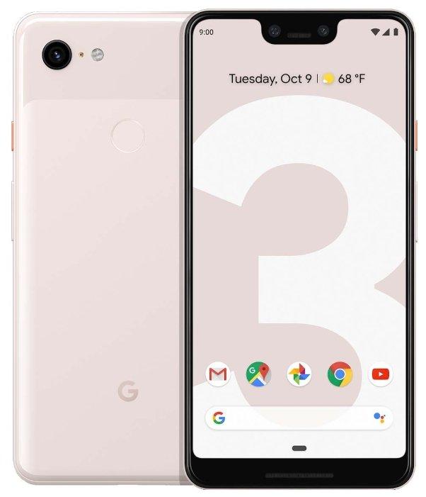 Смартфон Google Pixel 3 XL 64GB фото 3