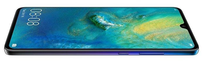 Смартфон Huawei Mate 20 6/128GB фото 22