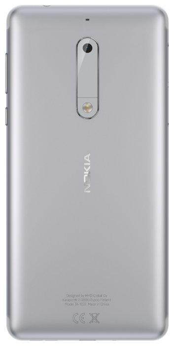 Смартфон Nokia 5 фото 6