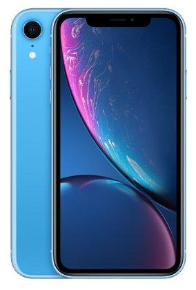 Смартфон Apple iPhone Xr 128GB фото 4