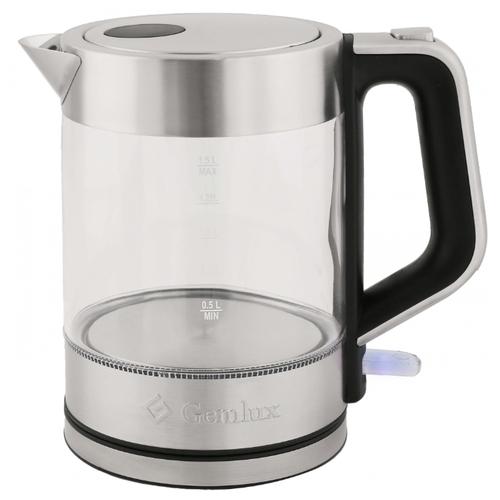 Чайник Gemlux GL-EK-601G фото 1