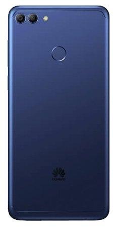 Смартфон Huawei Y9 (2018) фото 3