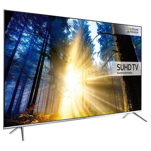 """Телевизор QLED Samsung UE49KS7000U 49"""" (2016) фото 4"""
