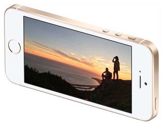 Смартфон Apple iPhone SE 32GB фото 7