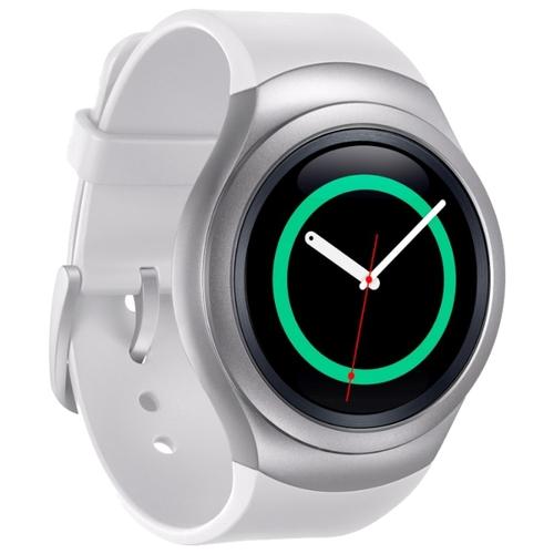 Часы Samsung Gear S2 фото 7