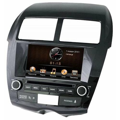 Автомагнитола Intro CHR-6294 С4 фото 1