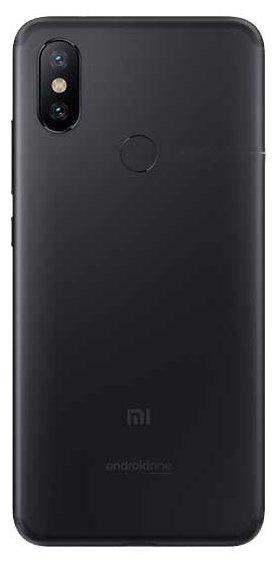 Смартфон Xiaomi Mi A2 4/64GB фото 6