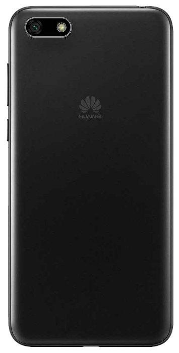 Смартфон Huawei Y5 Prime (2018) фото 5