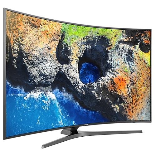 "Телевизор Samsung UE49MU6650U 49"" (2017) фото 3"