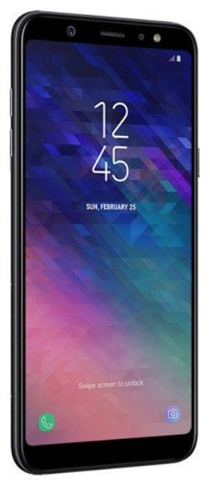 Смартфон Samsung Galaxy A6 32GB фото 4