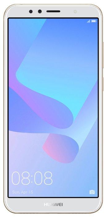 Смартфон Huawei Y6 Prime (2018) 16GB фото 9