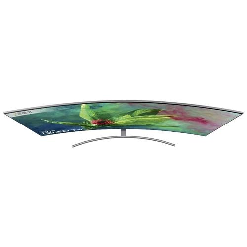 """Телевизор QLED Samsung QE55Q8CNA 54.6"""" (2018) фото 9"""
