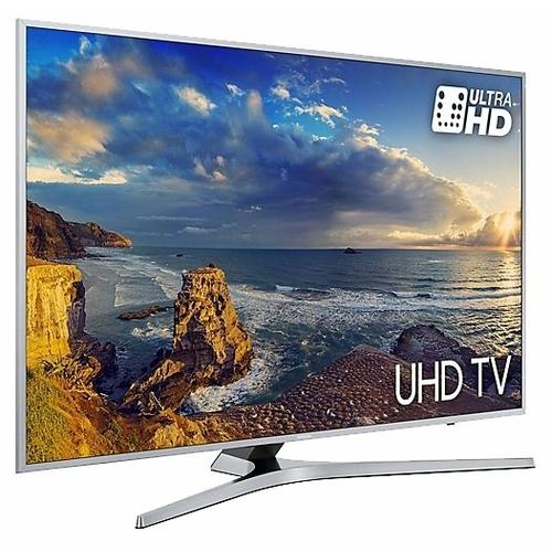 "Телевизор Samsung UE40MU6400U 40"" (2017) фото 3"