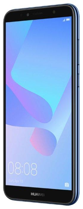 Смартфон Huawei Y6 Prime (2018) 16GB фото 8