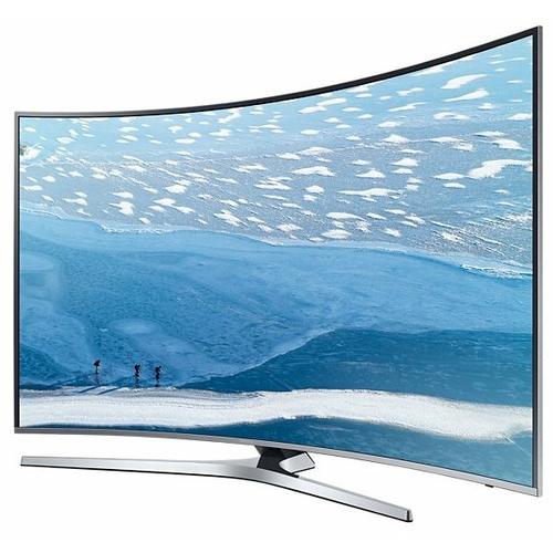 """Телевизор Samsung UE43KU6670U 43"""" (2016) фото 2"""