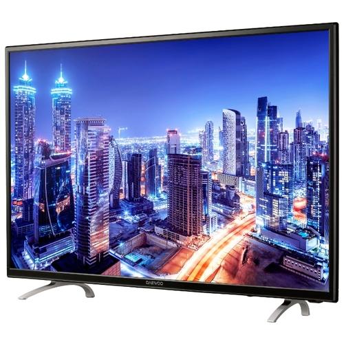 """Телевизор Daewoo Electronics L32S790VNE 32"""" (2016) фото 2"""