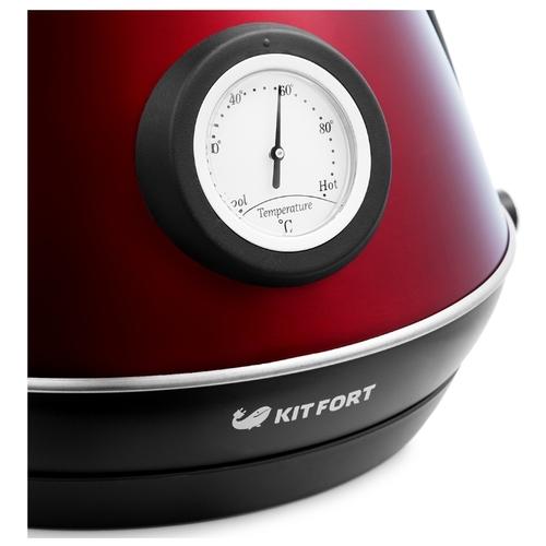 Чайник Kitfort KT-644 фото 12