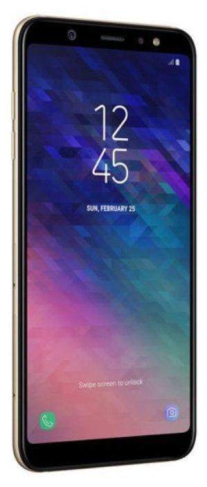 Смартфон Samsung Galaxy A6 32GB фото 10