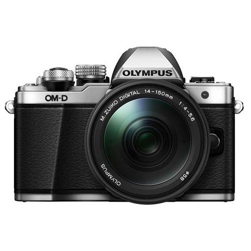 Фотоаппарат Olympus OM-D E-M10 Mark II Kit фото 25