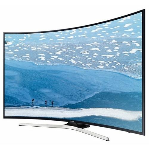 """Телевизор Samsung UE40KU6300U 40"""" (2016) фото 2"""