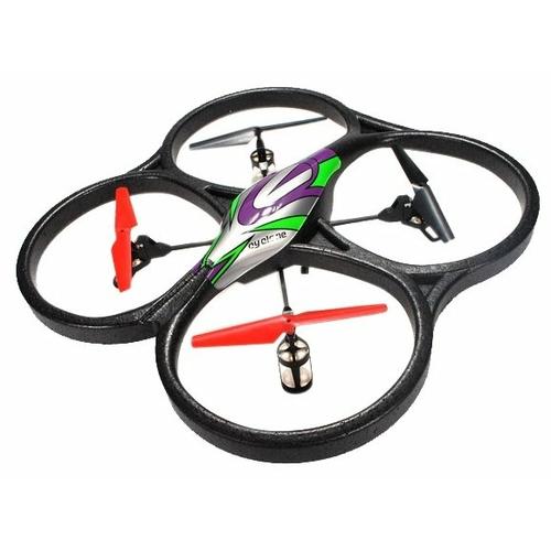 Квадрокоптер WL Toys V262 фото 1