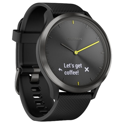 Часы Garmin Vivomove HR Sport фото 3