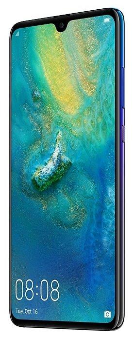Смартфон Huawei Mate 20 6/128GB фото 13