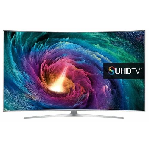 """Телевизор QLED Samsung UE88JS9500T 88"""" (2015) фото 1"""